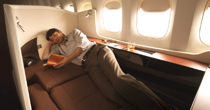 Regal Wings | The Leader In Luxury Airfare